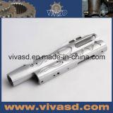 CNC обрабатывающий Flash легкий алюминиевый корпус