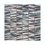 2017 Novo! Mosaicos de mármore comum