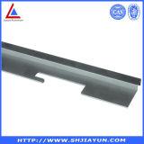 Accessoires faits sur commande de bâti d'alliage d'aluminium