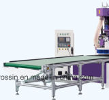 Центр автоматического up-Down материальный подвергая механической обработке