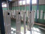 4つのコラムの鋳鉄のラジエータービクトリア朝水暖房のラジエーター