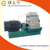 Hersteller-hölzerne Reis-Hülsepulverizer-Maschine für Verkauf