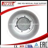 Guz 33023501077 3160350176 Auto-Bremsen-Platten-Läufer für Russland-Markt