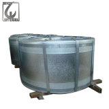 Material de edificio de 0,3 mm de grosor de la bobina de acero Galvalume