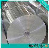 PVDF bobine en aluminium à revêtement de couleur