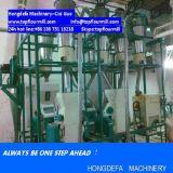 Hongdefa 10tの小麦粉の製造所機械(10tpd)