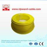 H07V2-K échoue le fil électrique de cuivre de PVC/XLPE