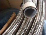La nouvelle technologie flexible hydraulique (R14) en PTFE