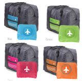 Nouveau Sac à bandoulière Custom Aircraft Travel Bag Sacs pliants à grande capacité