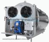 Melkveehouderij die het Koelen van de Melk Tank (ace-znlg-1005) met behulp van
