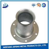Изготовленный на заказ изготовление металлического листа/проштемпелеванные стальные части/штемпелюя часть
