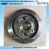 La pompa del getto parte l'ANSI Goulds 3196 parti della pompa centrifuga