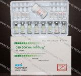 Geavanceerde Glutathione Injectie 1600mg voor Huid die het Witten van het Lichaam witten (8+8+1)
