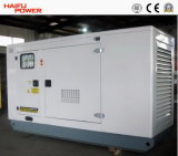 防音のGenerator Set (Outdoor Use、100KVA)