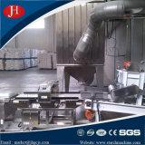 Зерно машинного оборудования упаковки обрабатывая крахмал крахмала доработанный мукой делая машину