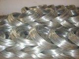De arame de ferro galvanizado para venda a quente