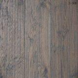 190/220/240/260mm T&G/Ingeniería haga clic en el suelo de madera de roble blanco/pisos de madera