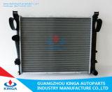 Radiatore di alluminio dei ricambi auto per benz W215/S550 1999 W220/S430/S500 1998