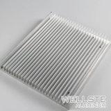 De Uitdrijving Heatsink van het aluminium in de Elektronische Assemblage die van de Macht wordt gebruikt