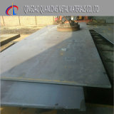 Hoja de acero de la erosión de acero anti de acero de la corrosión de SPA-H Corten