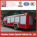 Dongfeng 4*2 Fire Fighting Water Pump Truck Löschfahrzeug New Löschfahrzeug für Sale Water Tank Truck