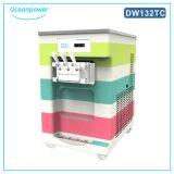 Мягкая машина мороженого (Oceanpower DW132TC Радуга)