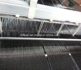 Muestra gratuita 12K Ud 300gsm un paño de tela de fibra de carbono