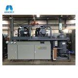 Het Rek van de Compressor van de Koude Zaal van de Workshop van de Verwerking van de Opslag van de wortel