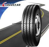 315/80r22.5, neumáticos radiales del carro 12r22.5 que etiquetan para el mercado de la UE