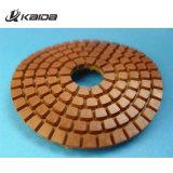 Влажные абразивные материалы бетонный пол для полировки инструмент для шлифования тормозных колодок