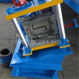 Rodillo de acero de Purli del estilo de la correa Z de Z que forma la máquina