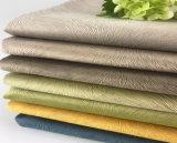 Тисненые бархатной ткани для обивки шторки ткань диван ткань украшения