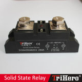 relais semi-conducteur de la classe 290A industrielle, SSR-D290, DC/AC SSR