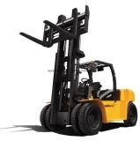 Caminhão de Forklift Diesel do descolamento do Forklift LG70 Forklift de 7 toneladas 7 toneladas