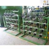 Draht-Strangpresßling-Maschinen-Zeile für BV/Bvr Gebäude-Kabel