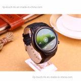 téléphone intelligent de montre de poignet de Bluetooth du WiFi 3G avec le réseau sans fil X5 de WiFi