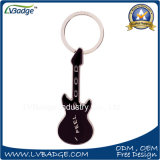 Suporte personalizado presente da chave do metal da promoção