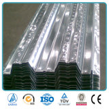 Gewölbte galvanisierten Stahlfußboden-Stützdecking-Blätter für Zelle-Gebäude