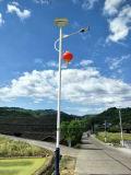 30W a Poupança de Energia Solar Luz de Rua Luz de Rua LED de exterior