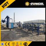 plantas portáteis portáteis do asfalto da planta de mistura do asfalto de 60-80t/H Dhb60