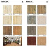 azulejo de suelo de madera esmaltado inyección de tinta de la porcelana 3D (JH6351D)