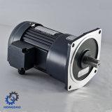 Rapport de vitesse verticale élevée AC Moteur avec frein électromagnétique_D