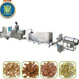 завод собачьей еды выхода 200-300kg/H
