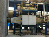 Компактный генератор спасения жары газообразного отхода высокого качества 2016