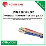Vollkommenes QualitätsiPhone Chargeing und Daten-Kabel