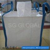 Saco Jumbo de PP branco para 1 toneladas de produtos químicos