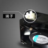 ventilador axial da ventilação de exaustão 220-240VAC de 120X120X38mm para refrigerar (FJ12032ABD)