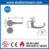 Maniglia solida Rated del fuoco del hardware della mobilia per il portello (DDSH005)
