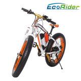 elektrisches Fahrrad des fetten Gummireifen-26inch/Gebirgsfahrrad/Schnee-Fahrrad-Fahrrad 2018