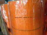 Acoplamiento de la fibra de vidrio de la fibra de vidrio 160G/M2 4*4 5*5